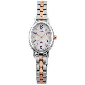 オリエント時計 ORIENT [ソーラー時計]イオ(iO) 「ナチュラル&プレーンソーラー」 WI0461WD