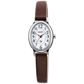 オリエント時計 ORIENT [ソーラー時計]イオ(iO) 「ナチュラル&プレーンソーラー」 WI0491WD