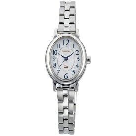 オリエント時計 ORIENT [ソーラー時計]イオ(iO) 「ナチュラル&プレーンソーラー」 WI0471WD