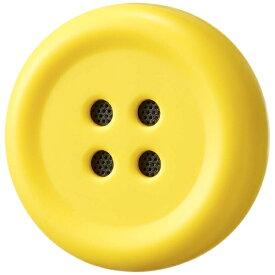 博報堂 HAKUHODO Pechat(ペチャット) 「ぬいぐるみにつけるボタン型スピーカー」 [P01][P01]