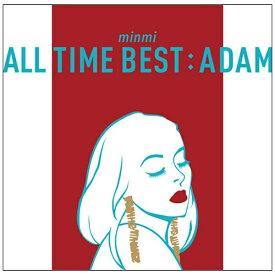 ユニバーサルミュージック MINMI/ALL TIME BEST : ADAM 【CD】