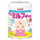 明治 meiji ミルフィー HP 850g【rb_pcp】