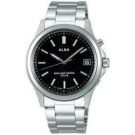 アルバ ALBA [ソーラー電波時計]アルバソーラー AEFY502