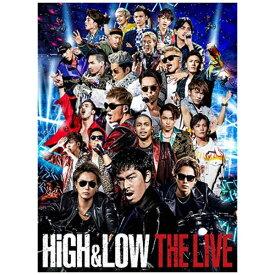 エイベックス・ピクチャーズ avex pictures HiGH & LOW THE LIVE 初回生産限定盤 【ブルーレイ ソフト】