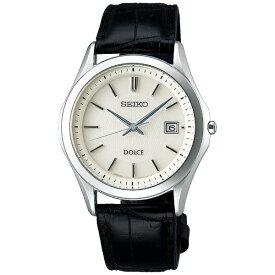 セイコー SEIKO [ソーラー時計]ドルチェ(DOLCE) 「薄型ソーラーペアモデル」 SADM009