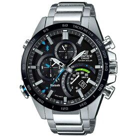 カシオ CASIO [ソーラー時計]エディフィス(EDIFICE) 「TIME TRAVELLER」 EQB-501XDB-1AJF
