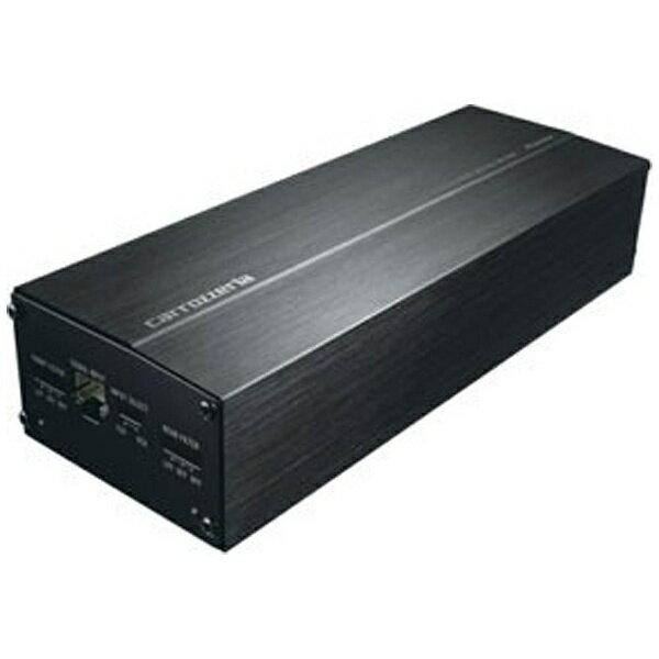 パイオニア PIONEER 100W×4・ブリッジャブルパワーアンプ GM-D1400-II GMD14002[GMD14002]