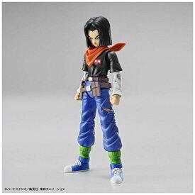 バンダイ BANDAI 【再販】Figure-rise Standard ドラゴンボール 人造人間17号