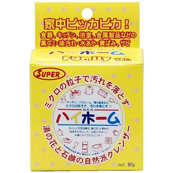 日本珪華化学工業 ハイホームファミリー