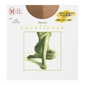 カネボウ Kanebo excellence(エクセレンス) DCY(M)ナチュラルブラウン[ストッキング]