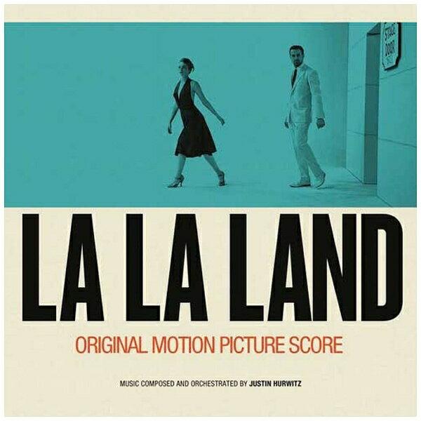 ユニバーサルミュージック (オリジナル・サウンドトラック)/ラ・ラ・ランド - オリジナル・サウンドトラック(スコア) 【CD】