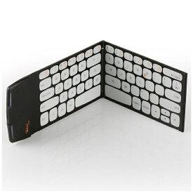 WOORIN ウーリン PN-301BK キーボード[Win/iOS/Android] Wekey(ウィキー) [Bluetooth /ワイヤレス][PN301BK]