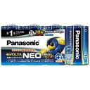 パナソニック Panasonic LR20NJ/4SW 単1電池 EVOLTANEO(エボルタネオ) [4本 /アルカリ][LR20NJ4SW] panasonic