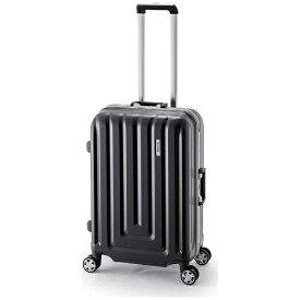A.L.I アジア・ラゲージ スーツケース ハードキャリー 52L MAXSMART(マックススマート) カーボンブラック MS-033-25 [TSAロック搭載] 【メーカー直送・代金引換不可・時間指定・返品不可】