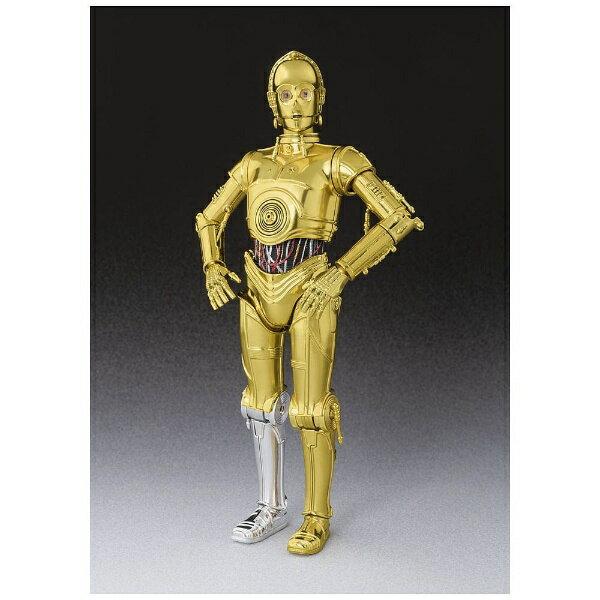 【送料無料】 バンダイ S.H.Figuarts STAR WARS C-3PO(A NEW HOPE) 【代金引換配送不可】