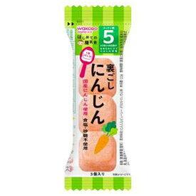アサヒグループ食品 Asahi Group Foods はじめての離乳食 裏ごしにんじん 2.2g【wtbaby】