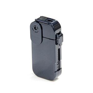 CLEAR ROCK クリアロック 電子たばこIQOS用ハードケース 「LOCK HARD CASE」 IQ97141 アイコスブラック