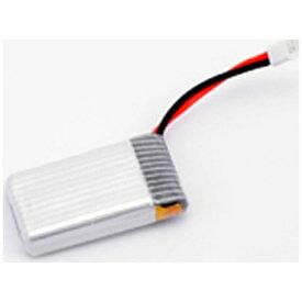 ジーフォース GFORCE 【X4 HD対応】 LiPoバッテリー(3.7V 380mAh)G024H