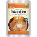 アルファフーズ Alpha Foods UAAおいしい防災食 豚汁