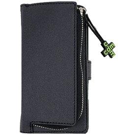 エムディーシー MDC iPhone 7用 cdm キーケース付き手帳型ケース ブラック IP772580