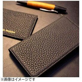 LORNA PASSONI ロルナパッソーニ iPhone 7用 手帳型レザーケース Leather Folio Case ブラック LORNA PASSONI CPAPPHE77301