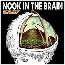 キングレコード KING RECORDS the pillows/NOOK IN THE BRAIN 初回限定盤 【CD】