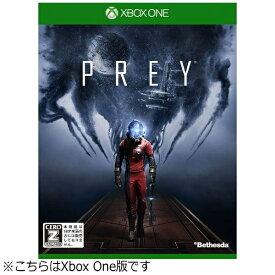 マイクロソフト Microsoft PREY【Xbox Oneゲームソフト】