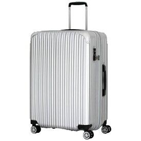 シフレ siffler TSAロック搭載スーツケース(97-102L) TRI2035-67 シルバー