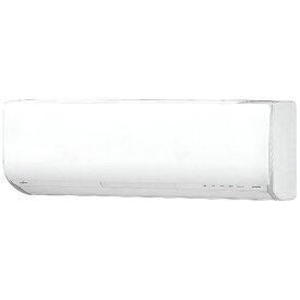 富士通ゼネラル FUJITSU GENERAL エアコン 2017年 nocria(ノクリア)Zシリーズ ホワイト AS-Z56G2-W [おもに18畳用 /200V][ASZ56G2W+AOZ56G2]