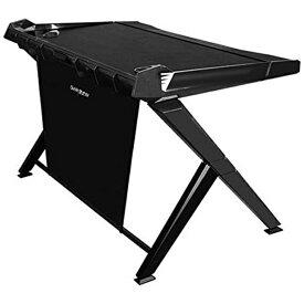 DXRACER ゲーミングデスク DXRACER GAMING DESK GD-1000BK(ブラック)[GD1000BK]