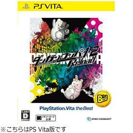 スパイクチュンソフト Spike Chunsoft ダンガンロンパ1・2 Reload PlayStation Vita the Best【PS Vitaゲームソフト】