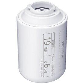 パナソニック Panasonic 浄水器交換用カートリッジ アルカリイオン整水器 ホワイト TK-CJ23C1 [1個][TKCJ23C1]