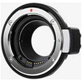 BlackmagicDesign ブラックマジックデザイン Blackmagic URSA Mini Pro EF Mount CINEURSAMUPROTEF