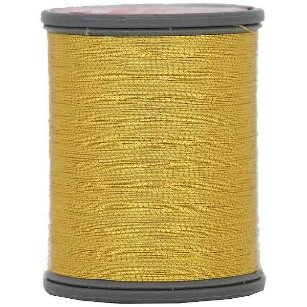 フジックス キングスターミシン刺しゅう糸 50番 250m 50-250M-901(金)