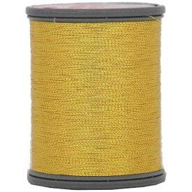 フジックス FUJIX キングスターミシン刺しゅう糸 [50番 /250m] 50-250M-901 金