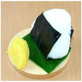 末武サンプル スマートフォン用 食品サンプル スマホスタンド おにぎりのり SUETAKE1059