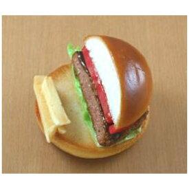 末武サンプル スマートフォン用 食品サンプル スマホスタンド ハンバーガー SUETAKE1064