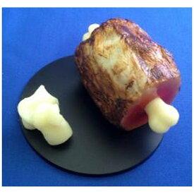 末武サンプル スマートフォン用 食品サンプル スマホスタンド 骨付き肉 SUETAKE1078