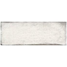 スミノエ SUMINOE カーペット スチームファー(3畳/176×261cm/ホワイト)【日本製】