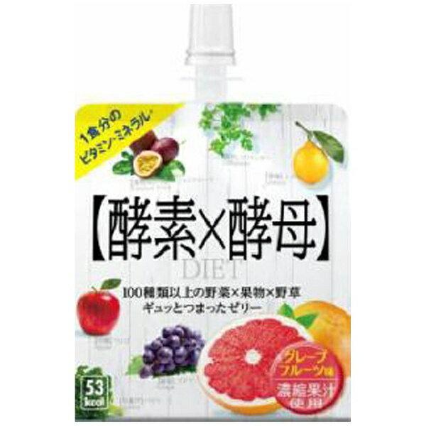 メタボリック metabolic イーストエンザイムダイエットゼリー 150g