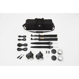 コメット COMET モノブロックストロボ TWINKLE02-RSアンブレラ2灯セット TW-02RS-2US[TW02RS2US]