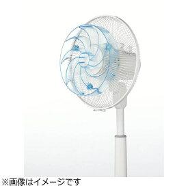 ヤマゼン YAMAZEN 扇風機用アタッチメント 「快風!強(つよ)マリーナ」 YA-U28-BL[山善 扇風機 アクセサリー]