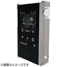パイオニア PIONEER XDP30R専用PUケース(グレー) XDPAPC30H