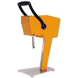 カジュッタ CAJYUTTA 果汁搾り機 カジュッタ CJT3−04 オレンジ <FKZ0102>[CJT304オレンジ]