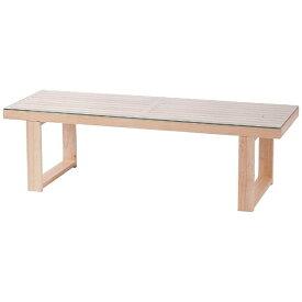 東谷 AZUMAYA テーブル NET-411NA(W115×D39×H35cm)