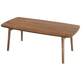 東谷 フォールディングテーブル トムテ TAC-229WAL(W105×D52×H35cm)[TAC229WAL]
