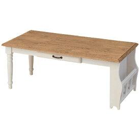 東谷 AZUMAYA センターテーブル CFS-214(W105×D50×H40cm)