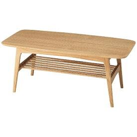東谷 AZUMAYA センターテーブル ヘンリー HOT-534NA(W105×D50×H40cm)