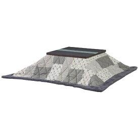 東谷 AZUMAYA KK-115 こたつ布団 [対応天板サイズ:約75×75cm /正方形]