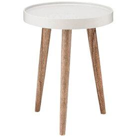 東谷 トレーテーブル 小 NW-723(W35×D35×H45cm)